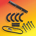 Snowblower Kit Fits Honda HS521:Scrapper Bar, Paddles, Shear Pins, Belt, Plug