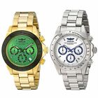 Invicta Men's Speedway Chrono Bracelet Watch