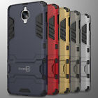 For OnePlus 3T / (Three) Case Hard Kickstand Protective Cover