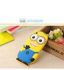 3D Cartoon Cute Adorable Eyes Silicone Phone Shell For SamSung/LG/iPhone/Huawei