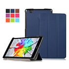 Shockproof Stand PU Leather Flip Case Cover For LG G Pad 3 8.0 V525 / X 8.0 V521