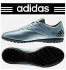 adidas Messi 15.4 Astro Turf Football Trainers Men's Ice Blue Soccer Shoes NEW
