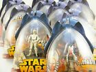 Star Wars Revenge Of The Sith Carded Figures - all MOC - See Photos!     (MOD A)