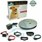 Petsafe PIRF-100 Indoor Wireless Cat or Dog Barrier and Collar of your choice