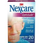 3M Nexcare Opticlude Orthoptic Eye Patch ,3-1/4