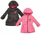 Girls Paw Patrol Best Pup Ever Puppy Dog Skye Hooded Anorak Coat 3 to 6 Years