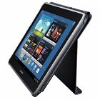 GT-N8000 Samsung Galaxy Note 10.1 Case Cover Stand Leather Genuine Folio Black