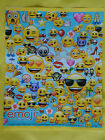 EMOJI - SMILEY - PARTY LOOT BAGS -  Various quantities - CHILDRENS FAVOURS