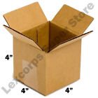 SHIPPING BOXES Mailing Storage Carton Moving Delivery Packing Move Cardboard Box фото