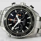 Omega Seamaster Pro Planet Ocean 9300 Ceramic Chronograph Automatic XL 45.5mm