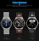 Waterproof US03 Bluetooth Smart Watch Heart Rate For iPhone Android Samsung LG
