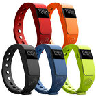 NINETEC Smartfit F2HR Fitnesstracker Actifity Band Fitness Armband Herzfrequenz