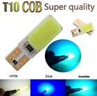 High Power T10 W5W LED COB W16W T10 COB Canbus Error Led car Motorcycle light so d'occasion  Chine