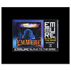 EMMURE - Slave to the Game Matted Mini Poster