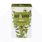 Heath & Heather Nettle Tea 50 Bags *Herbal Tea For Your Wellbeing*