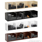 Media Storage Shelf Display Unit Wall Rack Video CD DVD Holder Stand Organiser