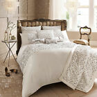 Eva Oyster Bed Linen by Kylie Minogue At Home ... New Design Sep 2016