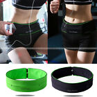 Flip Style Waist Exercise Fitness & Running Belt Bag Pouch For Mobile Cash Keys