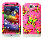 KoolKase Hybrid Silicone Cover Case for Motorola Electrify M XT901 Butterfly 87