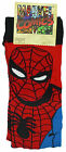 Boys Marvel Spiderman Web Face Spidey Pack 1 Pair Socks UK Shoe Size 6 to 11