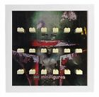 Lego Star Wars Boba Fett Minifig Display Picture Frame Cases Minifigures