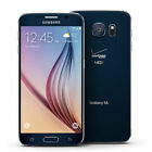 Samsung Galaxy S6 G920V 32GB 64GB Verizon AT&T T-Mobile GSM UNLOCKED Smartphone For Sale