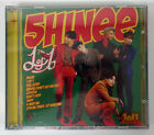 SHINee - 1 of 1 (Vol.5) CD+Poster+Extra Gift Photocard Set
