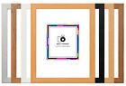 DIRECT FROM FACTORY PRICE PHOTO FRAME POSTER FRAME PICTURE FRAME