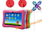 """Dragon Touch 7"""" Kids Tablet PC Android 5.1 1GB RAM 1024*600 2.0MP Dual Camera"""