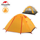 Naturehike Camping Dome Tent Ultralight Family Tent Waterproof for 2-3-4 Person