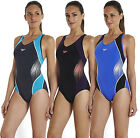Speedo Damen Badeanzug Fit Splice Muscleback