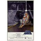 Star Wars Episode IV A New Hope Movie Silk Poster 13x20 24x36 inch Darth Vader $6.72 CAD