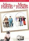 BNIP MEET THE PARENTS & MEET THE FOCKERS DVD SET-2 DISCS SEALED!