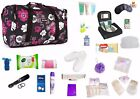 ✮Premium Pre-Packed Maternity Labour Hospital Wash Bag Baby Shower Gift✮