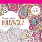 70 Designs Help You de-Stress:Bollywood :Coloring Mindfulness WH1 R5D-Ex Display