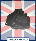 DAF XF 95 & 105 Engine Cover Automatic 99-12 Fully Tailored Truck Mats (1 Piece)