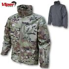 VIPER ELITE JACKET MENS COMBAT PATROL SECURITY ARMY PAINTBALL SHOOTING AIRSOFT