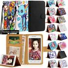 New Leather Stand Flip Wallet Cover Mobile Phone Case For Various XGODY Models