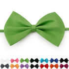 Necktie Clothes Fashion Bowknot Bow Tie For Small Dog Elegant Cute Dog Puppy Cat