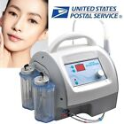 Hot Sale!! Facial Skin Care Machine Water Exfoliating Hydro Spa Beauty Equiment