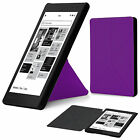Forefront Cases® Smart Origami Case Cover Wallet for Kobo Aura One