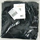 Patagonia HOUDINI JACKET Feather Weight BLACK AUTHENTIC 24141 Mens SLIM FIT New