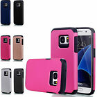 Women Men Protective Shockproof Accessories Cover Case for iPhone Samsung LG