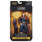 MARVEL LEGENDS DOCTOR STRANGE - PERSONAGGI DELUXE 15cm - HASBRO