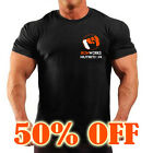 Kyпить IRONWORKS NUTRITION BODYBUILDING T SHIRT GYM WORKOUT FITNESS ATHLETIC TOP на еВаy.соm