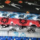 STAR WARS FABRIC - Bundle or Half Metres - 100% Designer Cotton £9.0 GBP