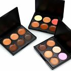 Highlighter Concealer Foundation Makeup Primer Contour Cream Palette Kit Set