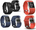 Fitbit Surge Fitness Touchscreen GPS Tracking Smart Watch Activity Tracker w HRM