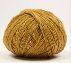 DEBBIE BLISS FINE DONEGAL 1kg (10 balls) Yarn Knitting Crochet ALL COLOURS
