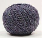 DEBBIE BLISS FINE DONEGAL 1kg (10 balls) Yarn Knitting Crochet ALL COLO